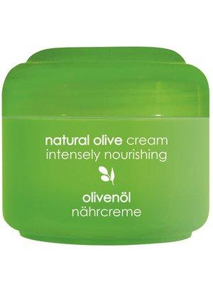 Ziaja Ziaja Dagcreme - Natural Olive Cream 50 ml