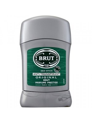 BRUT Brut Deodorant Stick - Original 50ml