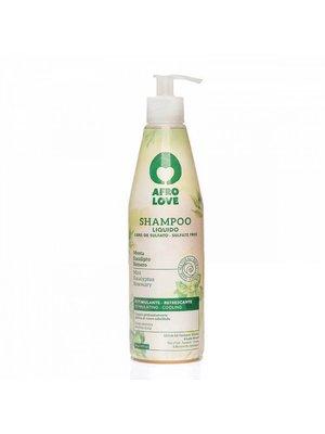 Afro love Afro Love Shampoo - Liquido 290ml