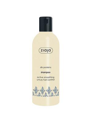 Ziaja Ziaja Shampoo - Active Smoothing 300 ml