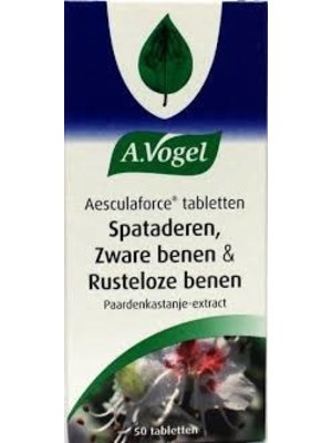 A. Vogel A.Vogel - Aesculaforce 60 Tabletten