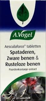 Image of A. Vogel A.Vogel - Aesculaforce 60 Tabletten