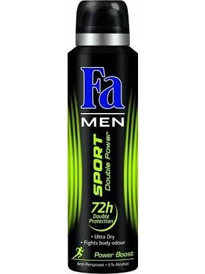 Fa Fa Men Deodorant - Sport Energy Boost 150ml