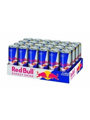 Red Bull Red Bull Energydrink - 24 Pack 250ml