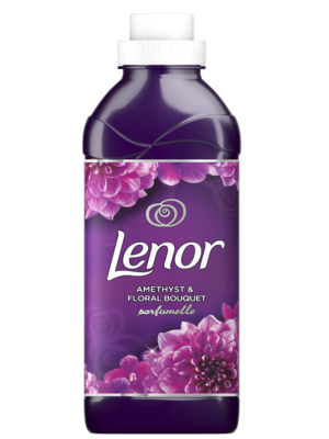 Lenor Lenor Wasverzachter - Amethyst & Flower Bouquet 780 ml
