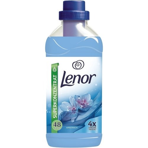 Lenor Lenor Wasverzachter - Lente Fris 1.2 Liter