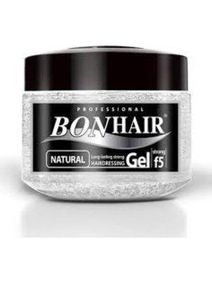 Bonhair Bonhair Gel - Naturel F5 500 ml