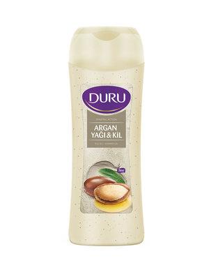 Duru Duru Showergel - Argan & Clay 450 ml