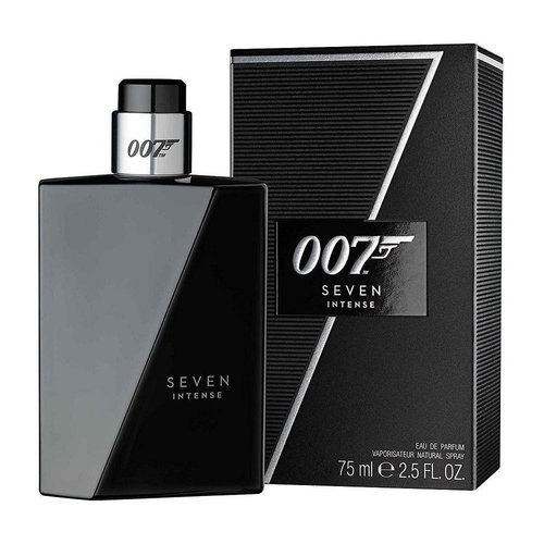 James Bond James Bond 007 Eau De Parfum - Seven Intense Men 75 ml