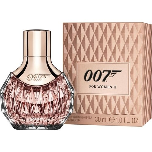 James Bond James Bond 007 Eau De Parfum - For Woman II 30 ml