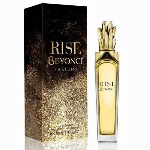 Beyonce Beyonce Eau De Parfum - Rise Woman 100ml
