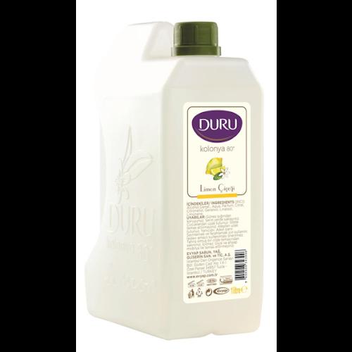 Duru Duru Eau De Cologne - Limon 1000 ml