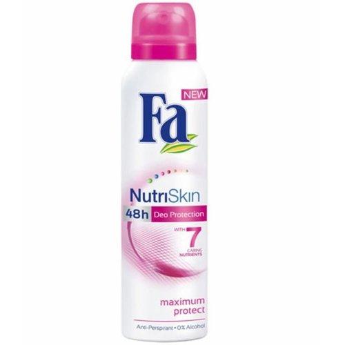 Fa Fa Deodorant - Nutri Protect  150 ml