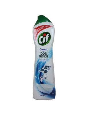 Cif Schuurmiddel - Cream Original 500 ML