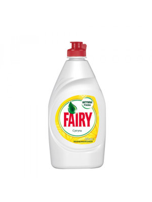 Fairy Afwasmiddel - Citroen 450 ml