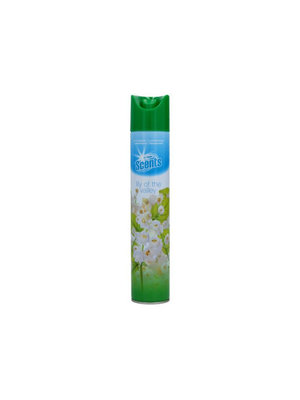 At Home Luchtverfrisser - Lilly Of The Valley 400 ml