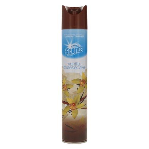 At Home Luchtverfrisser - Vanilla Cheesecake 400 ml