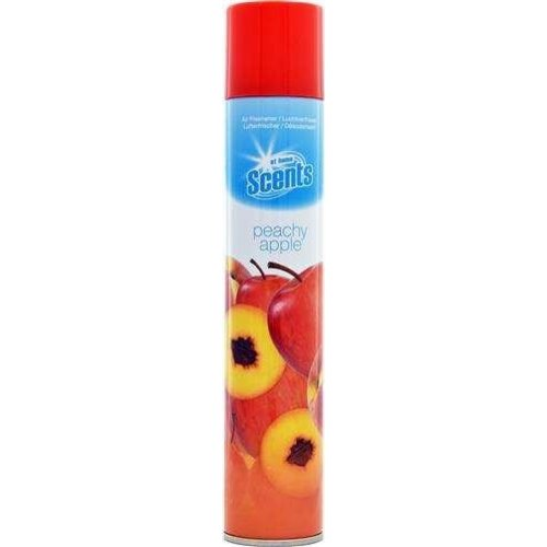 At Home At Home Luchtverfrisser - Peachy Apple 400 ML