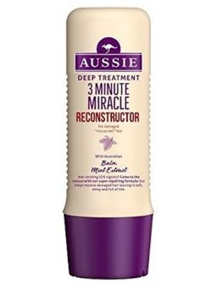 Aussie  Haarmasker - 3-Minute Miracle Deep Treatment 250ml