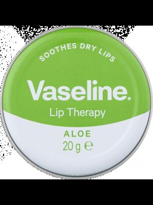 Vaseline Lip Therapy - Aloe Vera 20gr