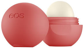 Eos Lip Balm - Tropical Escape Pink Coconut 7 gr
