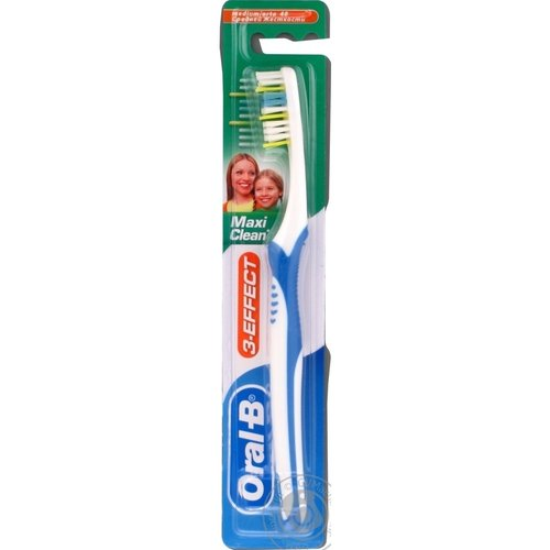 Oral-B Tandenborstel - 3-Effect