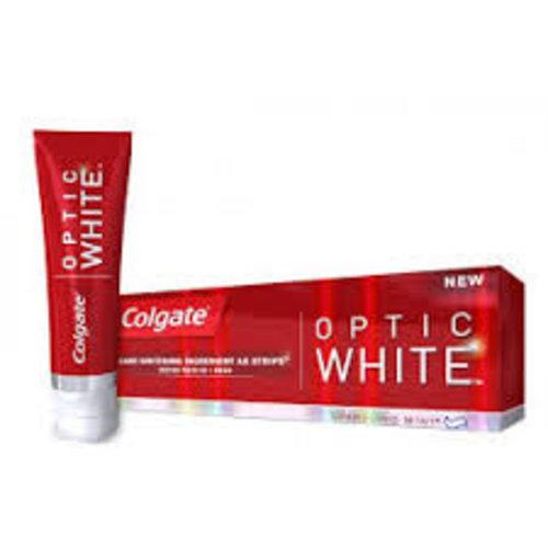 Colgate Tandpasta - Optic White 75 ml