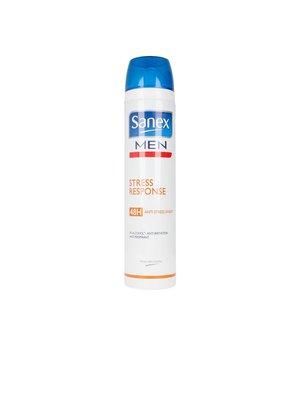 Sanex Men Deodorant - Stress Response 250 ml