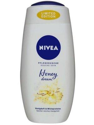 Nivea Douchegel - Honey Dream 250 ml