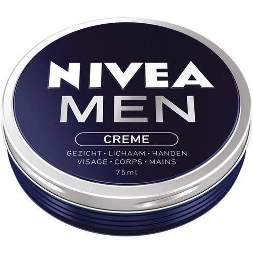 Nivea Men - Creme 75 ml