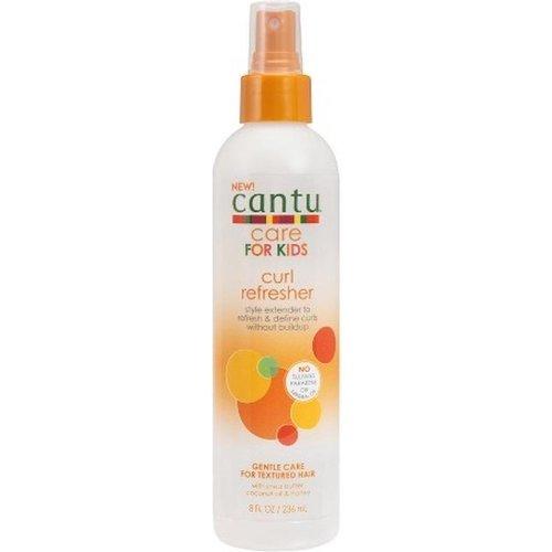 Cantu Cantu For Kids - Curl Refresher 236ml