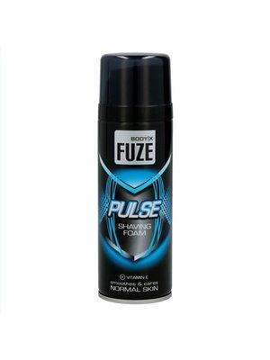 Body-X Body-X Fuze - Scheerschuim 200 ml
