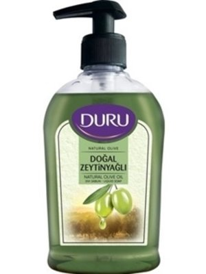 Duru Duru Vloeibare Zeep - Olijfolie 300 ml