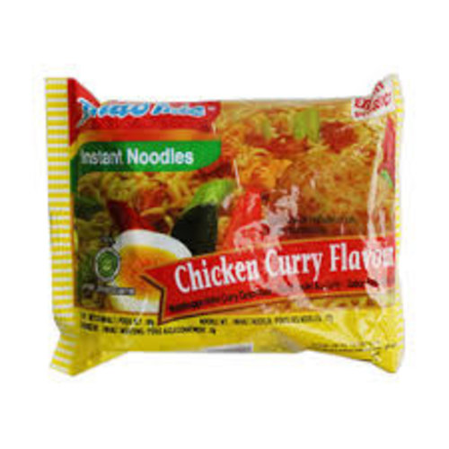 Indomie Instant Noodles - Chicken Curry 80 g
