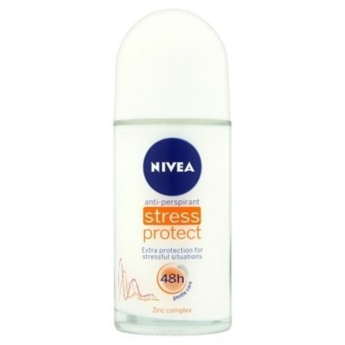 Nivea Nivea Deodorant Roller - Stress Protect 50 ml