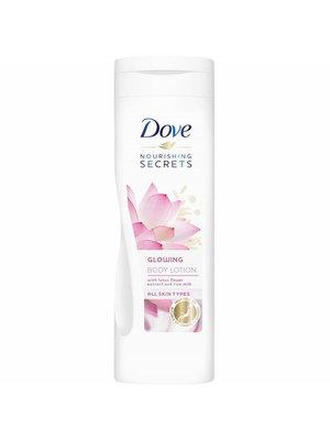 Dove Dove Bodylotion - Glowing Ritual 400 ml