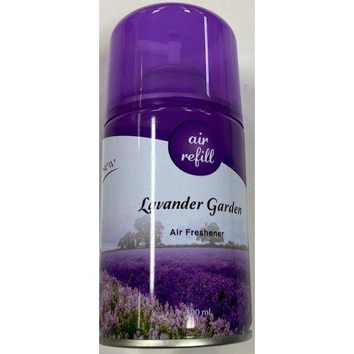 Air Refill Luchtverfrisser - Lavender Garden 300 ml