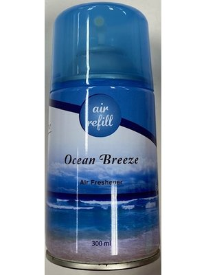Air Refill Luchtverfrisser - Ocean Breeze 300 ml