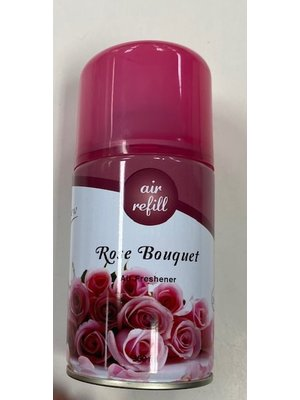 Air Refill Luchtverfrisser - Rose Bouquet 300 ml