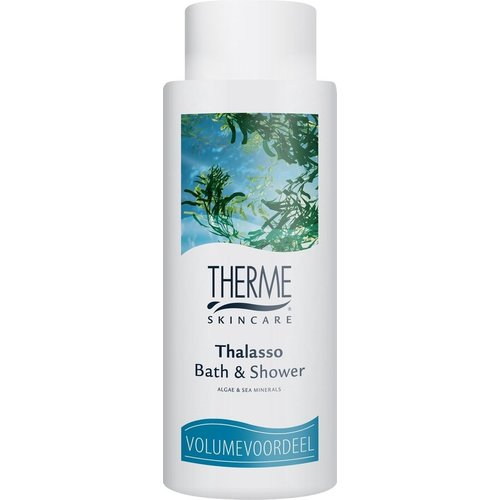 Therme Therme Bad&Douchegel - Thalasso 500 ml
