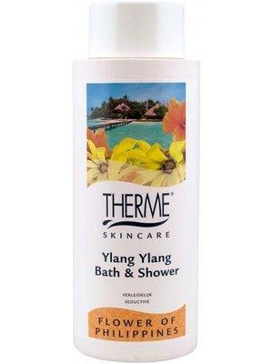 Therme Therme Bad&Douchegel - Ylang Ylang 500 ml