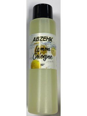 Abzehk Abzehk Eau De Cologne - Lemon 250ml