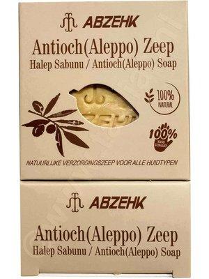 Abzehk Abzehk Zeep - Antioch Aleppo 150 gr