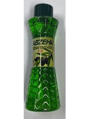 Abzehk Abzehk Eau De Cologne - Olijven 400 ml