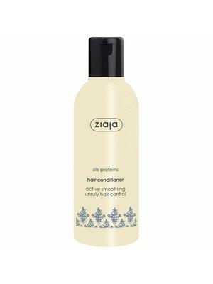 Ziaja Ziaja Conditioner - Silk Proteins Active Smoothing Hair Control 200ml