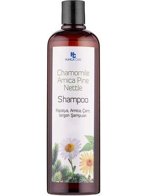 Hunca Hunca Shampoo - Chamomile Arnica Pine Ivy 700 ml