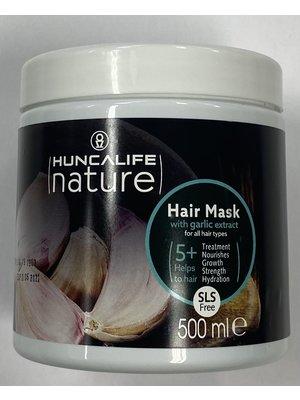 Huncalife Huncalife Nature - Haar Masker Knoflook 500 ml