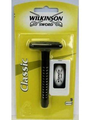 Wilkinson Wilkinson Sword Double Edge Razor - Classic