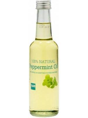 Yari Yari 100% Natural Olie - Pepermint 250ml