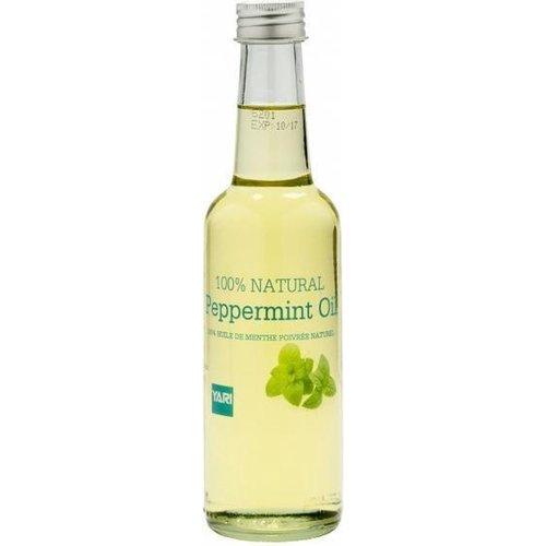 Yari Yari 100% Natural - Pepermint Oil 250 ml